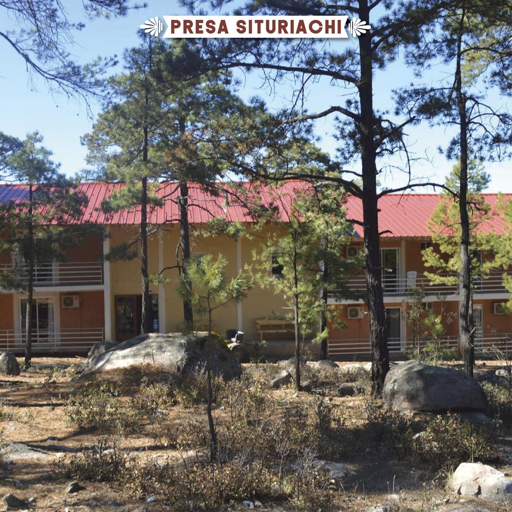 Hotel Situriachi